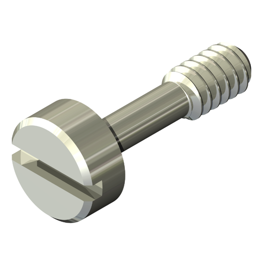 Captive Panel Screw - Type 6