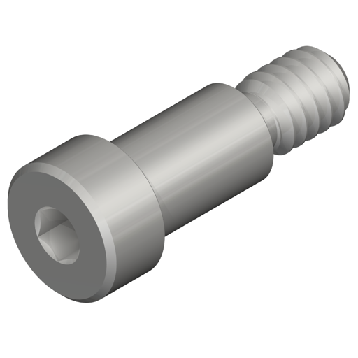 MS51576 Shoulder Screw Socket